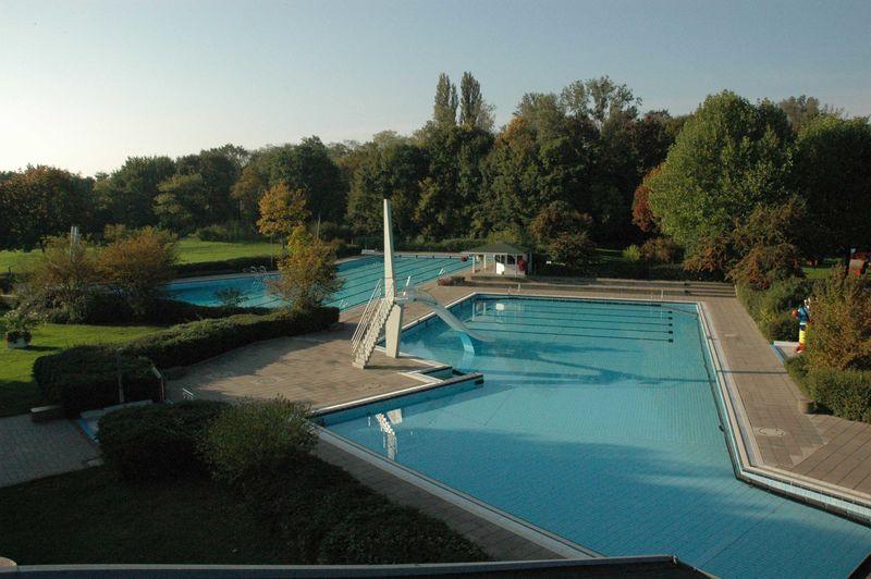 Kehl Schwimmbad
