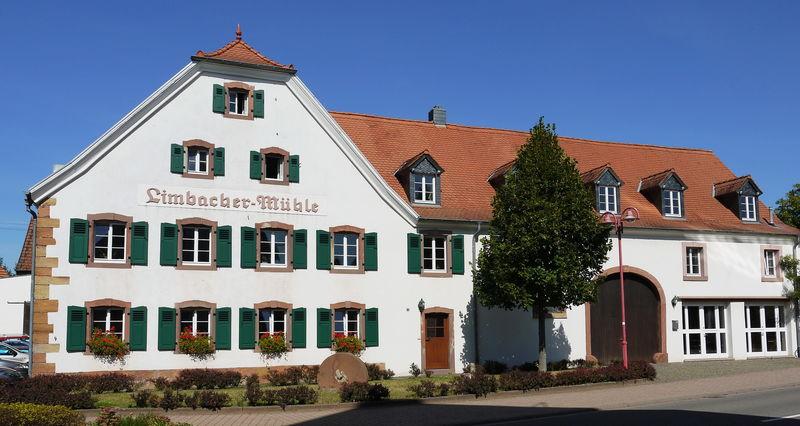 Limbacher Mühle
