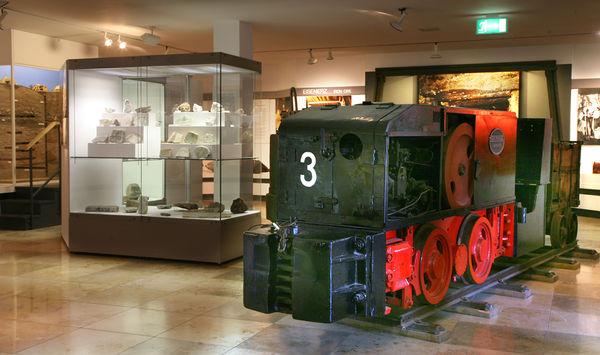 Kultur-Schloss Theuern | Bergbau- und Industriemuseum Ostbayern