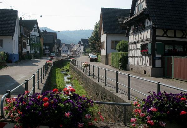 Stadteil Reichenbach