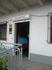 Eingang zum Zollmuseum