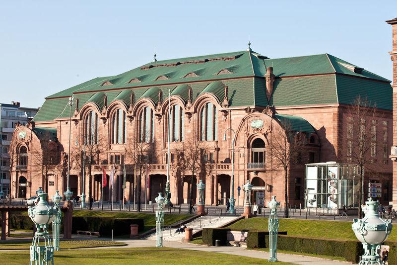 Congress Center Rosengarten