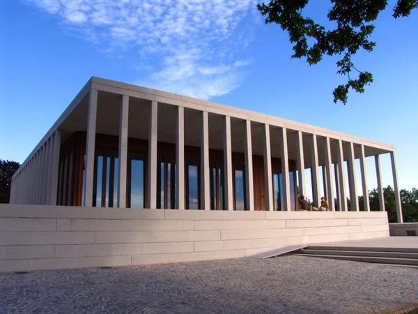 Literaturmuseum der Moderne in Marbach am Neckar
