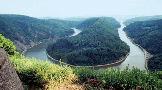 Saarschleife – Wikipedia