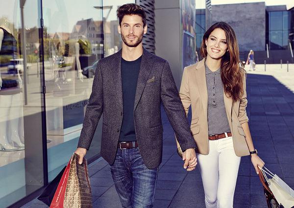Shoppingfreuden