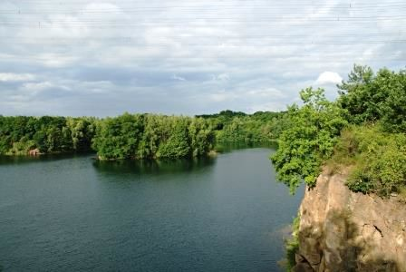 The Former Basalt Quarries Are Located In Mühlheim Dietesheim. In The Past  Basalt Was Quarried Here But Today It´s A Great Destination For Excursions  And An ...