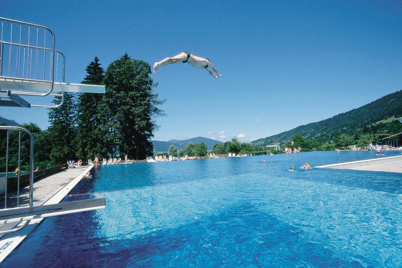 erlebnisbad wellenberg oberammergau On oberammergau schwimmbad