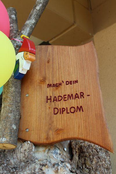 Hademar-Diplom