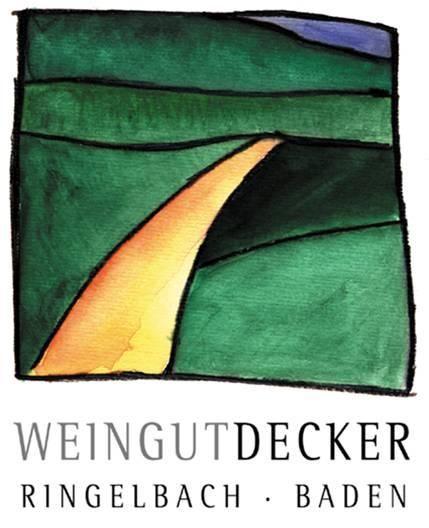 Weingut Decker Logo