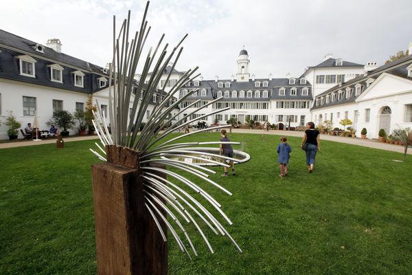 Rumpenheimer Schlosspark