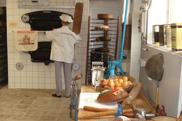 Bäckereimuseum Ottweiler