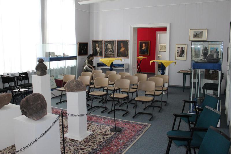 Stadtmuseum Ottweiler