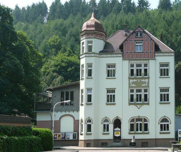 Kino Plettenberg