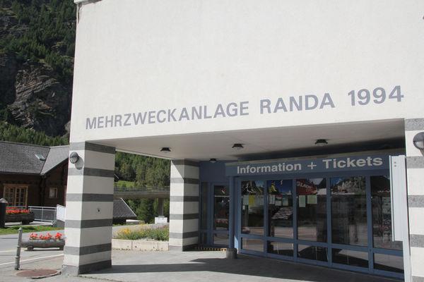 Tourismusbüro Randa