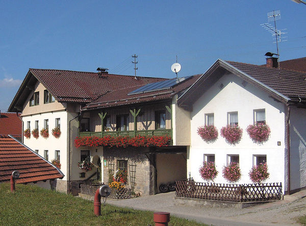 Brechenmacherhof: Pferdekutschen & -Schlittenfahrten