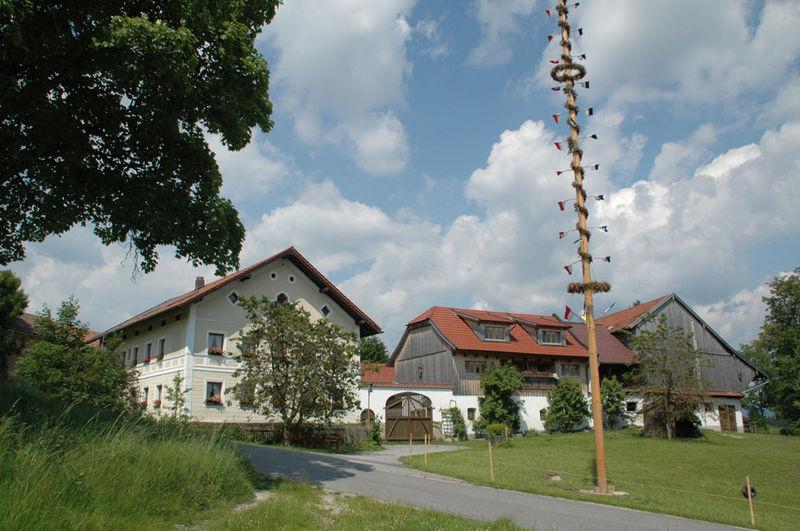 Pfefferhof bei Rinchnach