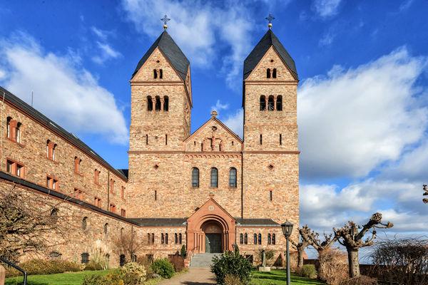 Hildegardiskloster
