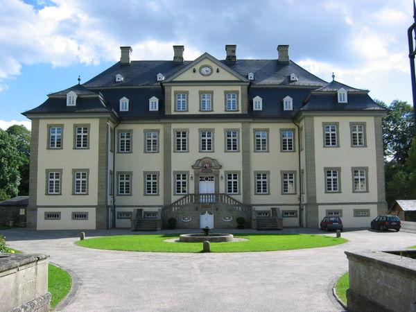 Moritzburg Castle - ,