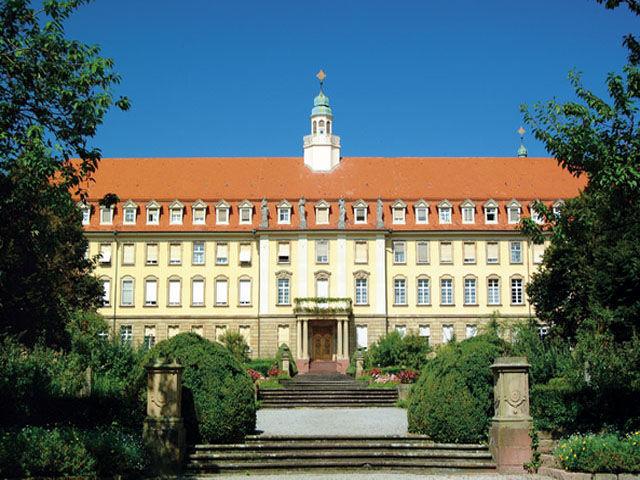 Kloster Erlenbad