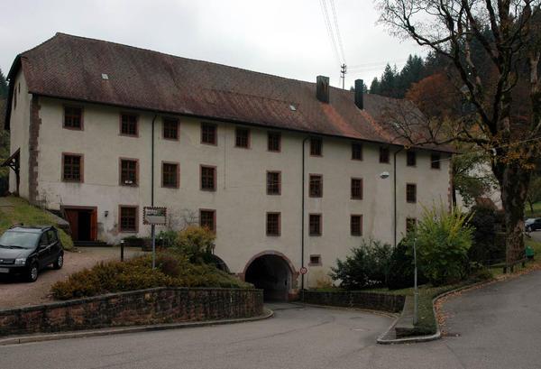 Kloster Wittichen