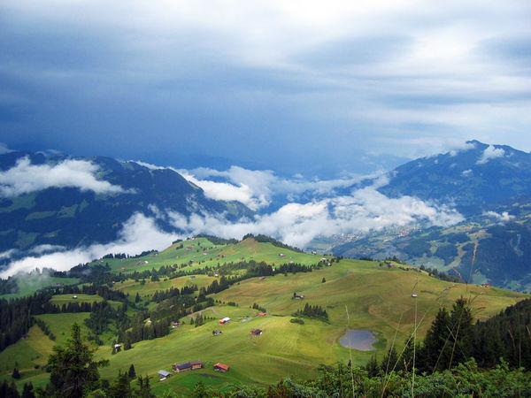 Der Stelserberg ist eine Naturperle.