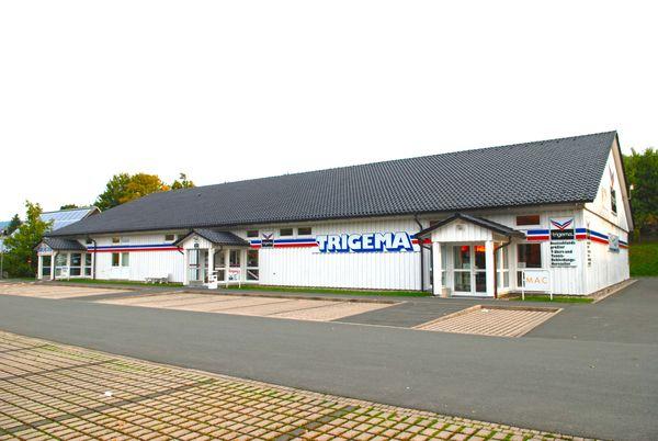 Gartenmobel Aus Holz Rustikal : Werksverkauf  TRIGEMA  Attraktionen  SauerlandTourismus eV