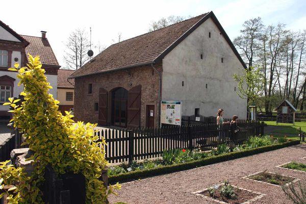 Bettinger Mühle