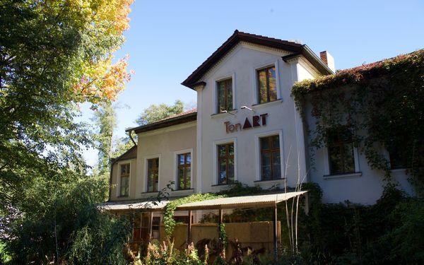 Haus Tonart in Schöneiche, Foto: Alexandra Pohnke