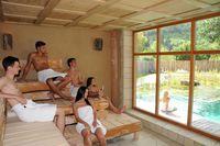 Sauna Schwarzwälder Hof