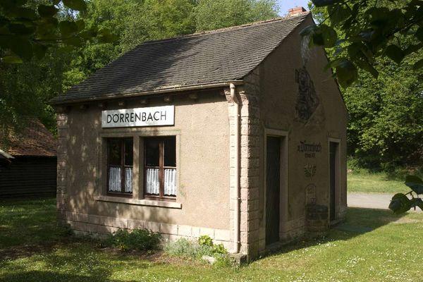 Dörrenbacher Heimatmuseum