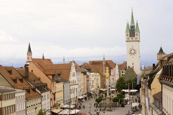 Römerschatz Straubing