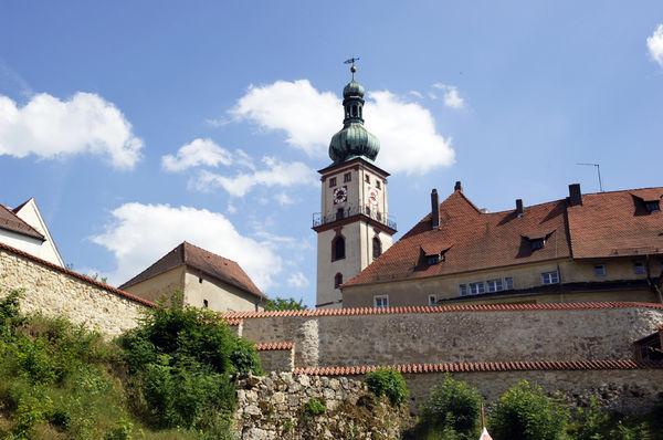 Kirche St. Marien, Sulzbach-Rosenberg