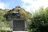 L'espace devant la chapelle Fuxstein fut repensé en 1997.
