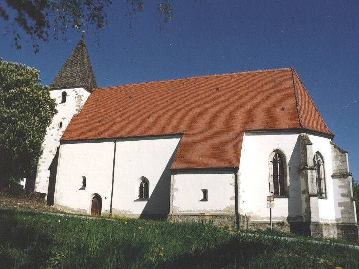 St.Christophorus Kirche