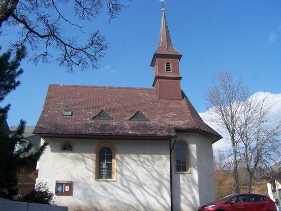 Bärenhofkapelle