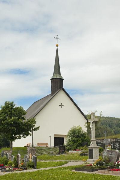 Friedhofskapelle St. Wendelin