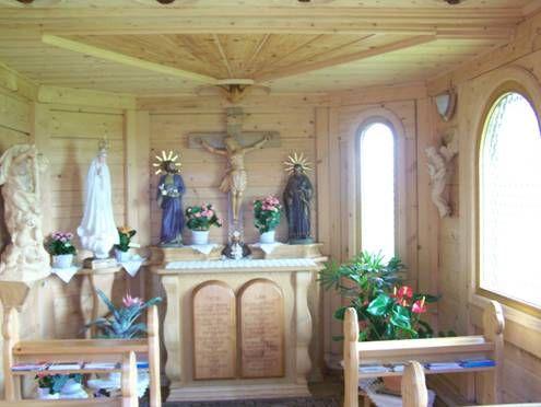 Judas-Thaddäus-Kapelle