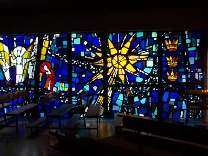 Kapelle St. Raphael