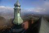 Ausblick von Schloss Englburg über das Ilztal und Dreiburgenland