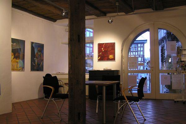 Galerie Gunzoburg