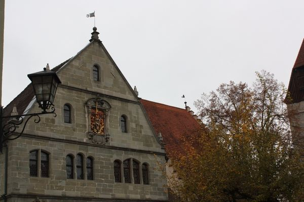 Ehemalige Kanzlei, heute Überlinger Stadtarchiv
