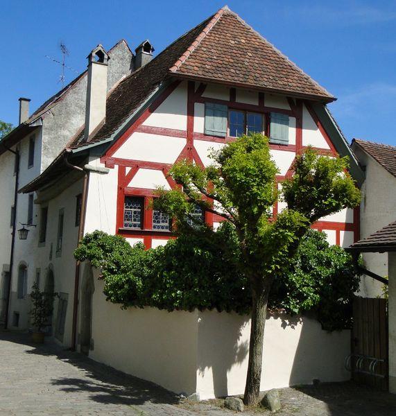 Suso-Haus in Überlingen am Bodensee