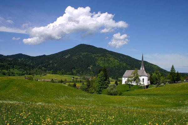 Kappelkirche