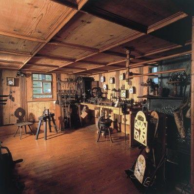 villingen schwenningen heimat und uhrenmuseum urlaubsland baden w rttemberg. Black Bedroom Furniture Sets. Home Design Ideas