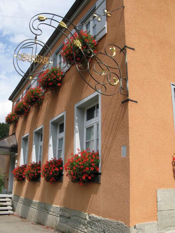 villingen schwenningen heimatstube m hlhausen schwarzwald tourismus gmbh. Black Bedroom Furniture Sets. Home Design Ideas