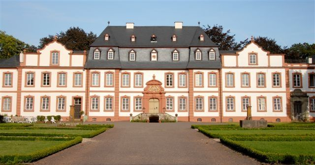 schloss m nchweiler tourismus zentrale saarland gmbh. Black Bedroom Furniture Sets. Home Design Ideas