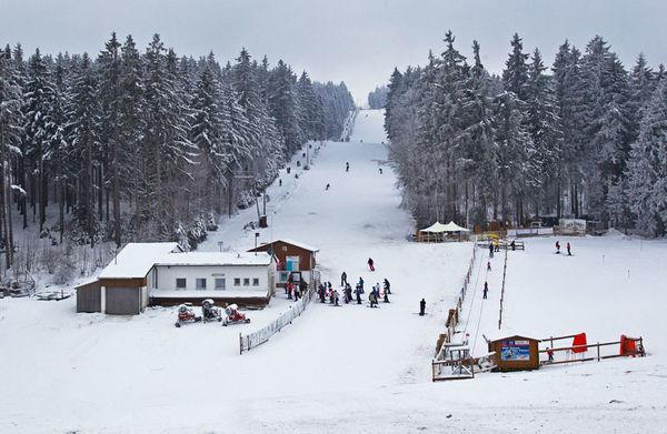 Ski- und Snowboardzentrum Fahrenberg