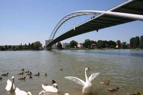 Dreiländer Brücke