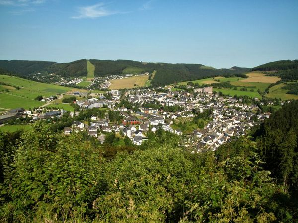 Luftbild Willingen