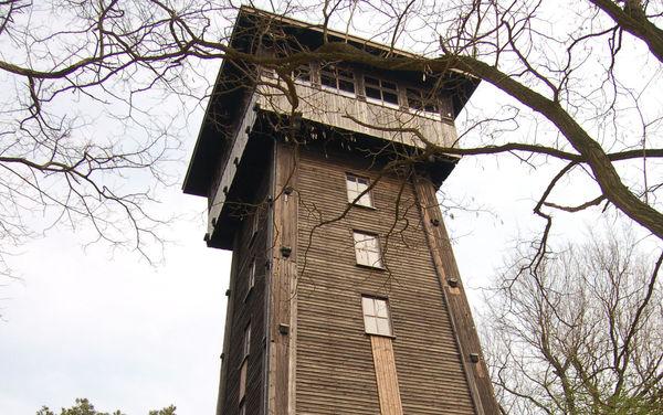 Aussichtsturm Woltersdorf, Foto: Gemeinde Rüdersdorf